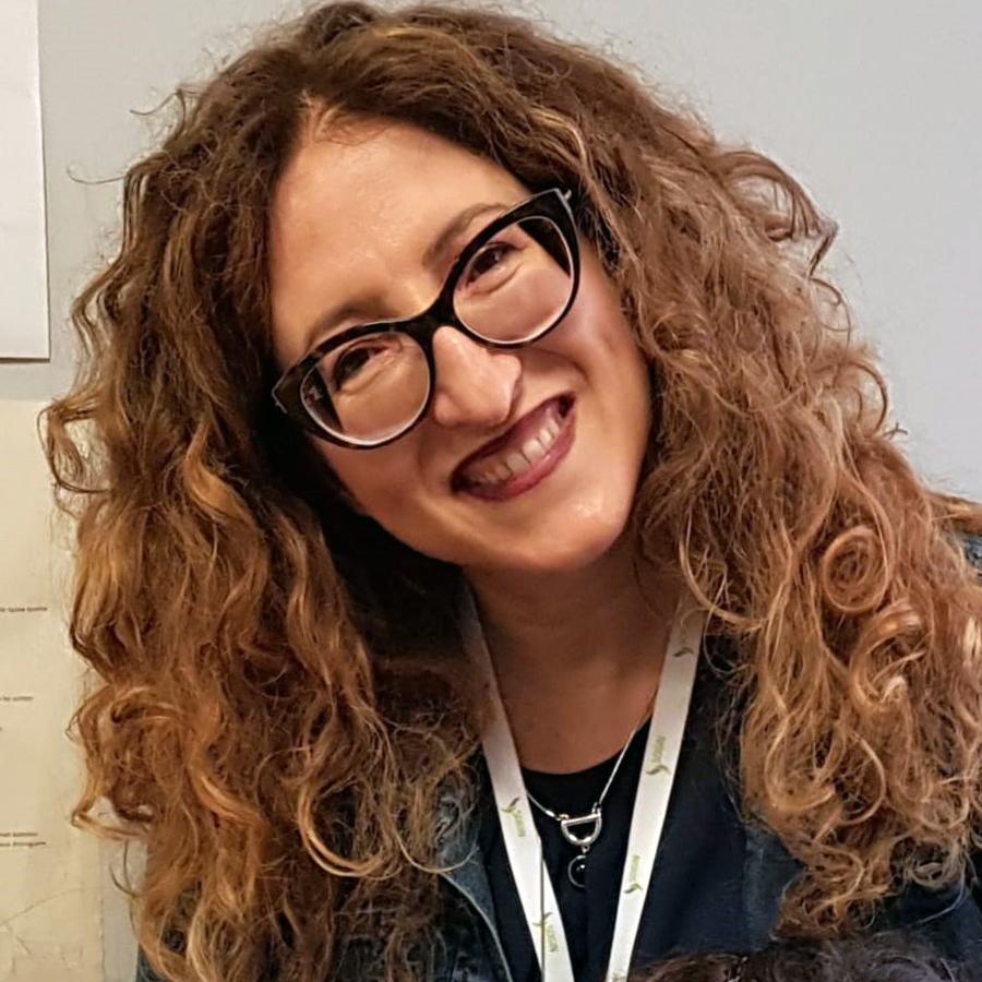 Stefania Uras